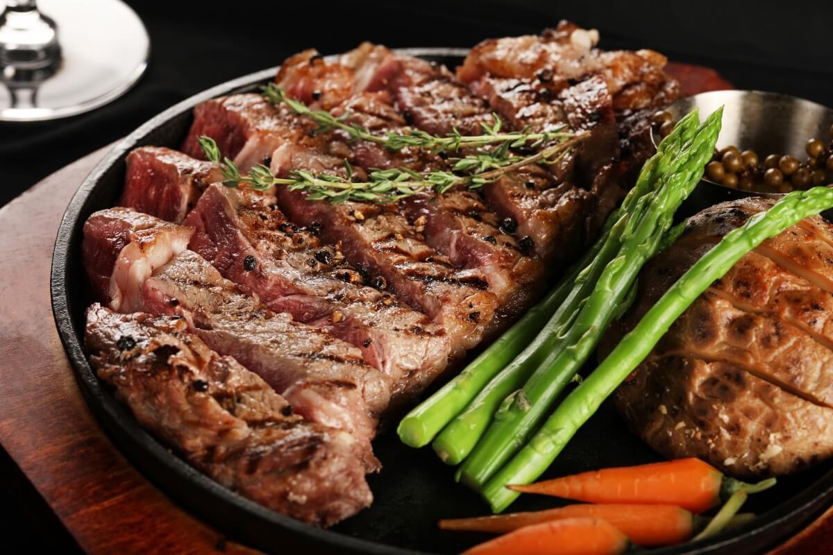 オーストラリアの肉の画像