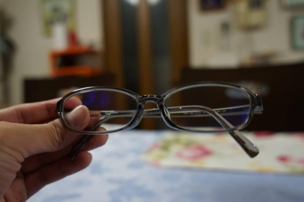 パソコン用メガネ